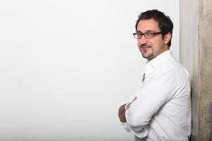 Sohrab Jahanbani, co-founder of GoNabit.com